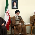 رهبر معظم انقلاب: گرایش به شرق و غرب با گسترش روحیه جهاد و شهادت رخت برخواهد بست