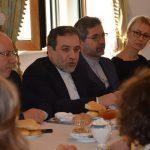 عراقچی: اروپا به تعهدات اقتصادی خود عمل کند