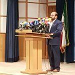 وهاب عزیزی؛جهادگران کاندیدای اختصاصی ریاست جمهوری را تا اول اردیبهشت ماه معرفی می کند