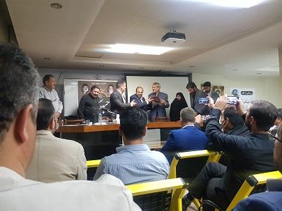 وهاب عزیزی جبهه سوم