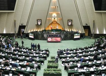 بیانیه نمایندگان مجلس در دفاع از بودجه صداوسیما