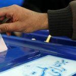 قرائت گزارش کمیسیون اصل ۹۰ در رابطه با آسیب شناسی قانون تشکیلات و انتخابات شوراها
