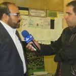 وهاب عزیزی: جبهه پایداری نمی تواند با طیف قالیباف ائتلاف کند
