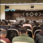 وهاب عزیزی: در انتخابات مجلس یازدهم هوشیار عمل کنیم