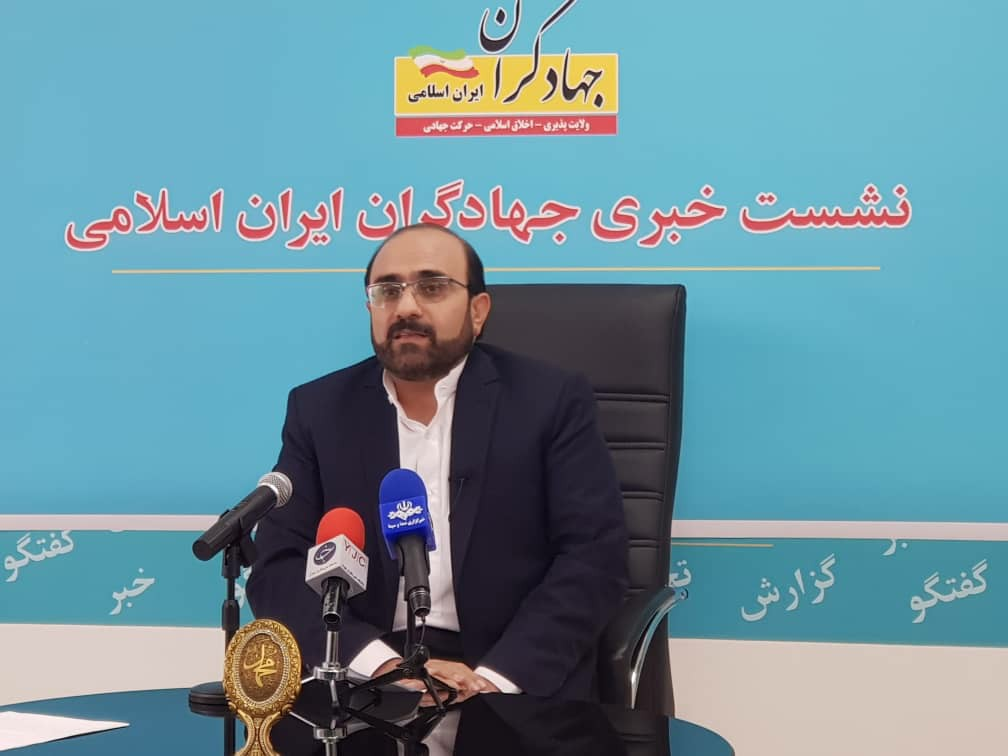 وهاب عزیزی نامزد ریاست جمهوری