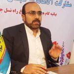 وهاب عزیزی: جریان های سیاسی مفاهیم ملی را مصادره می کنند