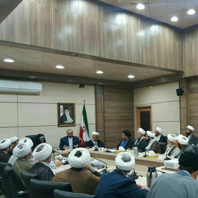 شورای روحانیون جهادگران