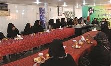 کمیته بانوان جهادگران