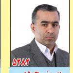 کاندیدای نمایندگی: بهروز سجودی کد انتخاباتی ۵۲۸۲