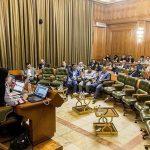 در جلسه شورای شهر تهران انجام شد؛ تعیین تکلیف باغ بودن ۸ پلاک ثبتی