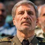 امیر حاتمی: هر گونه مزاحمت آمریکا برای نفتکشهای ایرانی با پاسخ قاطع روبهرو خواهد شد