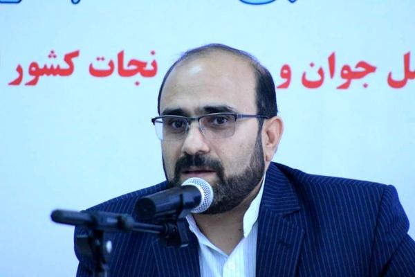 وهاب عزیزی جهادگران ایران اسلامی