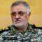 جانشین فرمانده قرارگاه پدافند هوایی خاتمالانبیاء (ص): قاطعانه با نقضکنندگان مرزهای کشور برخورد میکنیم