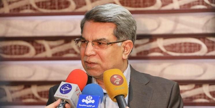 علیرضا صالح رئیس سازمان خصوصیسازی