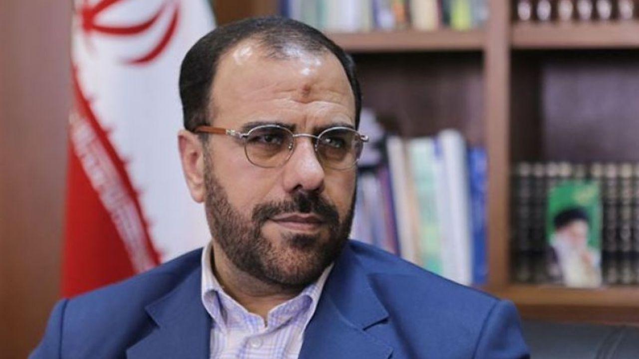 حسینعلی امیری معاون رئیس جمهور امور مجلس