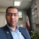 حمید زینتی: فقط با روحیه جهادی و تلاش انقلابی می توانیم کشور را بسازیم