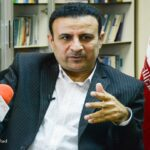 مدیرکل انتخابات وزارت کشور:  مرحله اولیه ثبت نام در انتخابات در ۱۴۰۰ از طریق اپلیکیشن انجام میشود