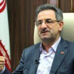 پیشنهاد تعطیلی دو روزه تهران به معاون اول رئیسجمهور
