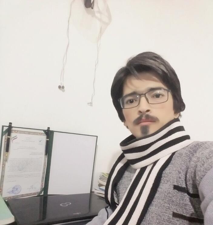محمدمهدی بابایی