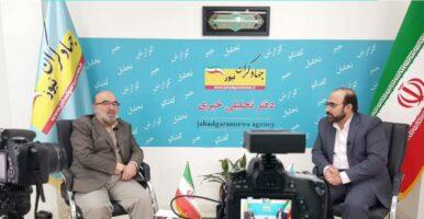 دولت باید هزینه حضورش در تهران به عنوان پایتخت را بپردازد/الان رابطه مردمی شوراها با مردم قطع شده است