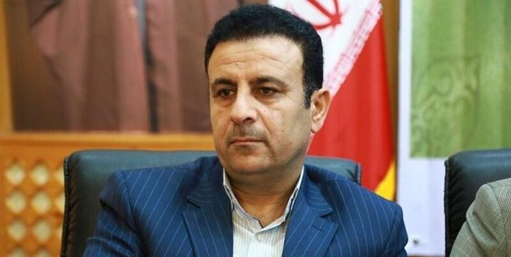 سید اسماعیل موسوی دبیر ستاد انتخابات کشور