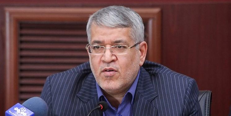 شکراله حسن بیگی رئیس ستاد انتخابات استان تهران