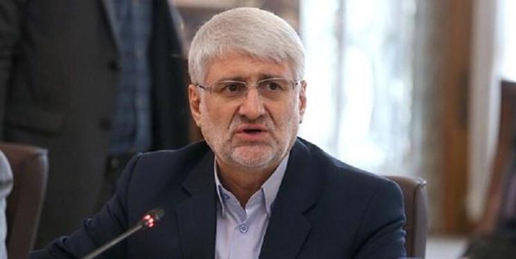 محمدحسین فرهنگی سخنگوی هیأت رئیسه مجلس شورای اسلامی