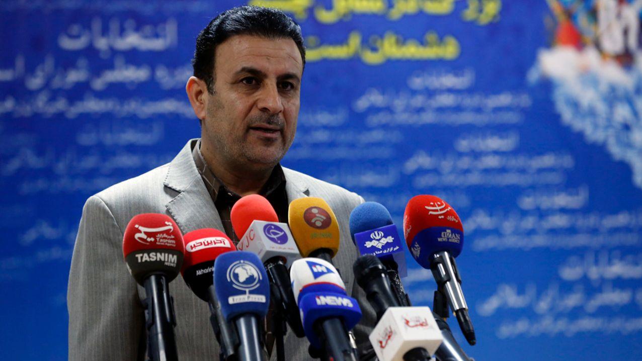 اسماعیل موسوی دبیر ستاد انتخابات کشور