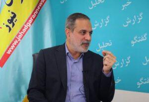 سیدمحمد بطحائی
