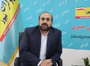 وهاب عزیزی؛ انتخابات 1400 کرونا گرفته است