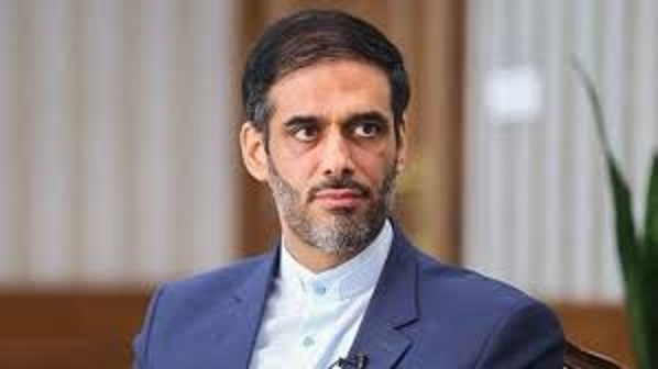 استعفای سعید محمد