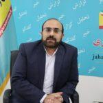وهاب عزیزی؛ قالیباف هیچ شانسی برای پیروزی در انتخابات ریاست جمهوری ۱۴۰۰ ندارد.