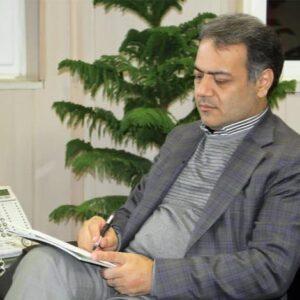 منصور کمالی