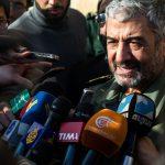 فرمانده کل سپاه: چهره ضد انقلاب تغییر کرده است