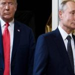 ترامپ دیدار با پوتین را لغو کرد/ واکنش کنایهآمیز کرملین