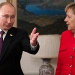 پوتین: اوکراین تمایلی ندارد که بحران از راهکار مسالمتآمیز حل شود