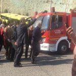 علت واژگونی اتوبوس در بزرگراه سیمین بولیوار/ دانشگاه علوم و تحقیقات تا اطلاع ثانوی تعطیل شد