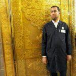 حمید زینتی شعاع: جایگاه زن در اسلام را احیا کنیم