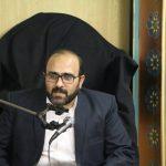 وهاب عزیزی: هیس! آبرو داریم