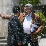 اختلاف شورای شهر تهران با شهردار بالا گرفت/ آیا حناچی برکنار میشود؟