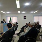 وهاب عزیزی: روحانیون از جبهه جهادگران حمایت می کنند