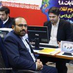 واکنش رسانه های خبری به حضور وهاب عزیزی دبیرکل جهادگران در انتخابات مجلس
