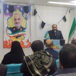 وهاب عزیزی: حمله ایران به آمریکا دقیق، حساب شده و بازدارنده بود
