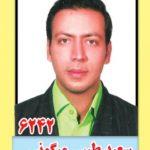 معرفی کاندیدای مجلس یازدهم: سعید طیبی میگونی کد انتخاباتی ۶۲۴۲
