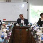 کمیته مشترک وزارت صمت و دانشگاه علم وصنعت تشکیل میشود