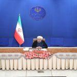 در جلسه هیئت دولت به ریاست روحانی ارائه شد؛ گزارش وزرای بهداشت از تهیه پروتکلهای بهداشتی برای برگزاری مراسم محرم