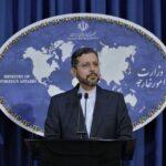 خطیبزاده مطرح کرد؛ تکذیب توقف مذاکرات ایران و چین تا اعلام نتیجه انتخابات آمریکا