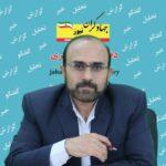 وهاب عزیزی: اصلاحطلبان از حسن روحانی مطالبهگری کنند
