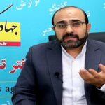 وهاب عزیزی؛ نامه مقام معظم رهبری به جوانان غربی تیر هدایت بر قلب فتنه بود