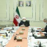 روحانی در جلسه کمیتههای تخصصی ستاد ملی مقابله با کرونا: جشن سالگرد پیروزی انقلاب باید با نوآوری، شکوهمندتر برگزار شود